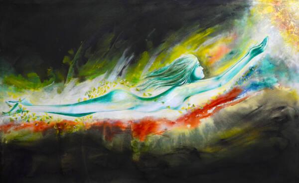 Paintings-Amita