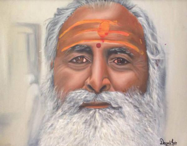 Paintings-Deepali Jain