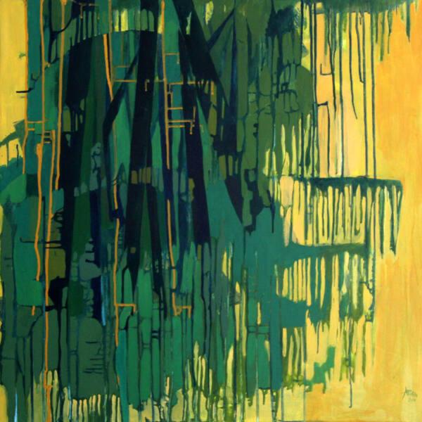 Paintings-Anu Arora