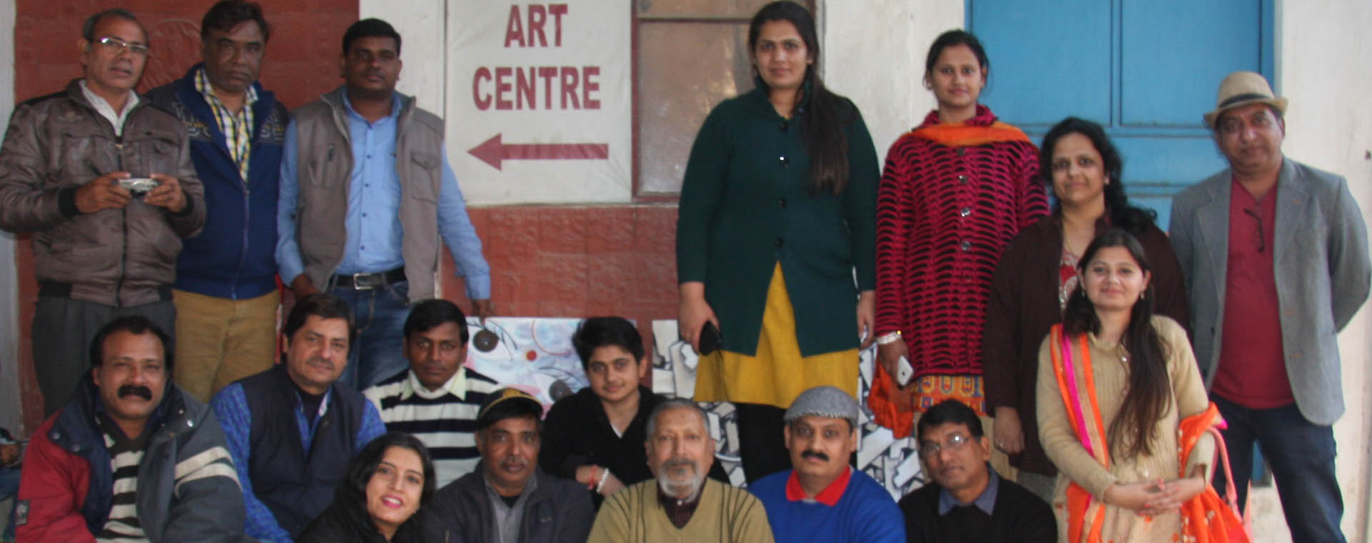 3 Day Creative Painters' Workshop