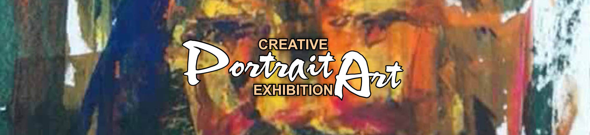 Creative Portrait Art Exhibition-2016