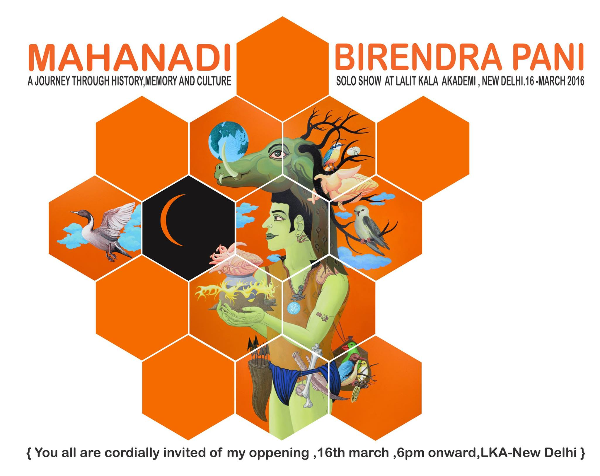 Mahanadi-Birendra Pani