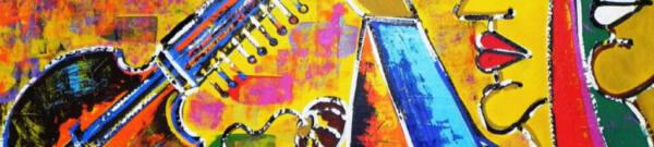 Paintings-Ghazal Alagh