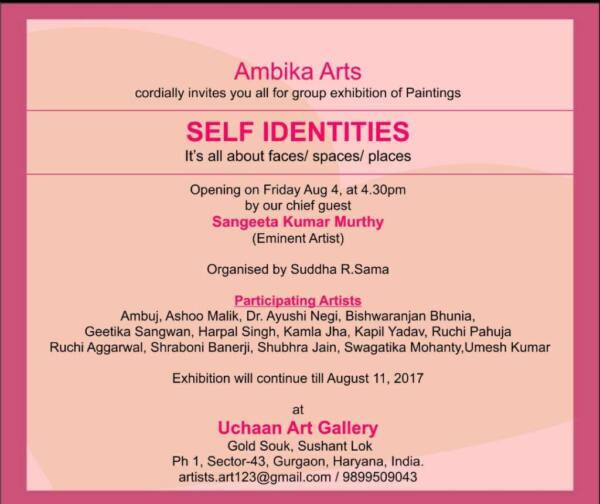 Self Identities