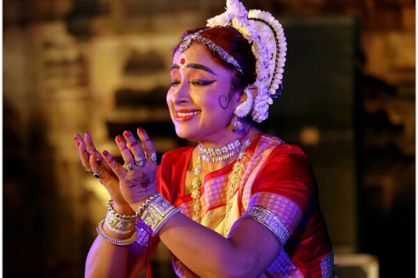 2018 HW 59 Manisha Bhoj 1 Mukteswar Dance Festival