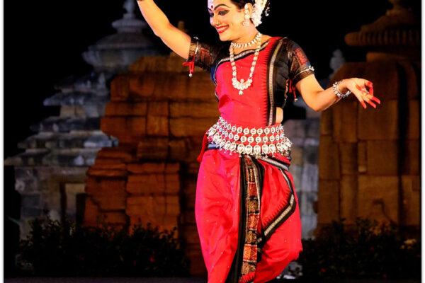 2018 HW 59 Manisha Bhoj 2 Mukteswar Dance Festival