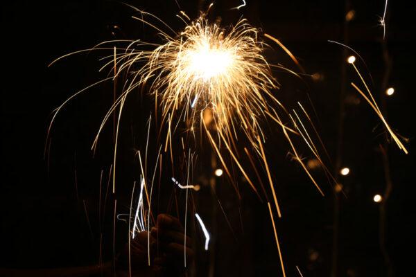 2018 ST 10 Kiran Kumar 01 Diwali Sparkle Bengaluru