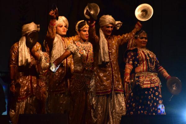 2018 ST 14 Ankit Singh 03 Folk Dance Fest Allahabad
