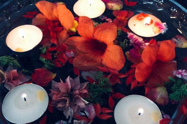 2018 ST 42 Arhana Sehgal 02 Prayer MRIS Charmwood Faridabad