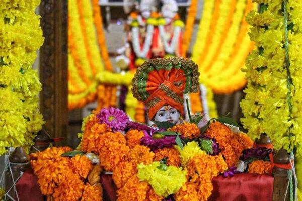 2018 ST 52 Pritish Anupam 02 Laddu Gopal MRIS Charmwood Faridabad