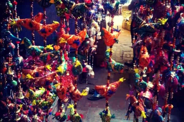 2018 ST 54 Ananya Saxena 03 Bright Colours MRIS Charmwood Faridabad