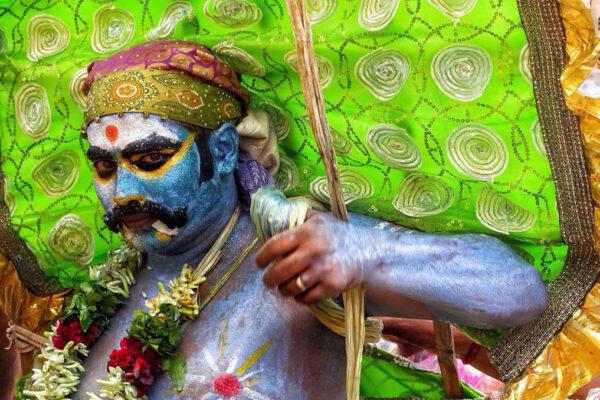 2018 ST TN 08-1 Rama Kaushalyan Pongal