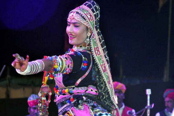 2018 WP 82 Inder Parkash 1 Kalbelia Dancer