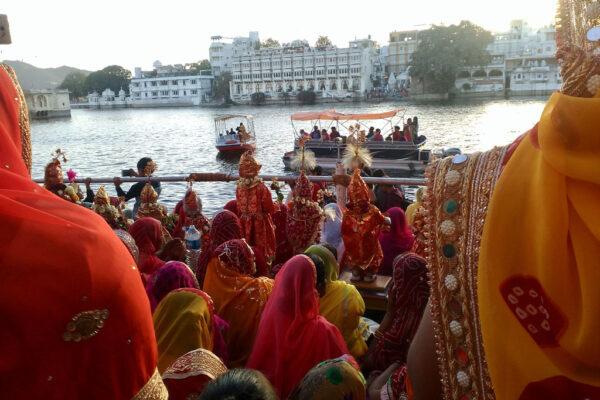 2018 WP 83 Subodh Ranjan Sharma 2 Gangaur Festival