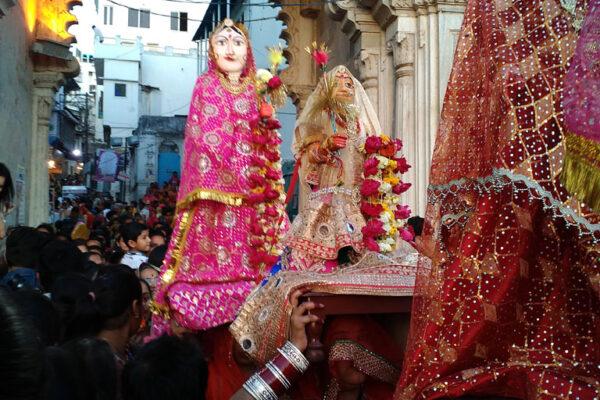 2018 WP 83 Subodh Ranjan Sharma 3 Gangaur Festival