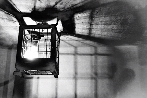 Kishore Shanker Trying to Breakfree Photo-Graphics Print on Archival Paper 24x30 Inches
