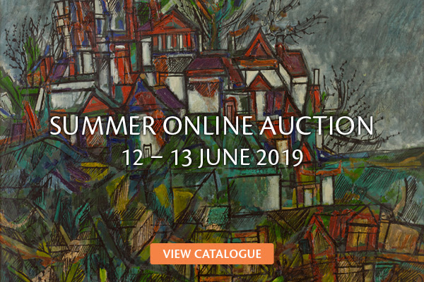 Get Ready To Bid: Our Summer Online Auction has Begun!