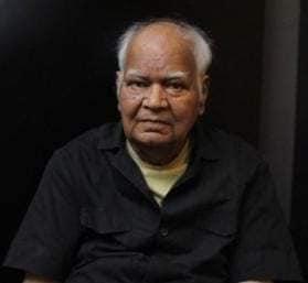 Om Prakash Sharma 1932 - 2019