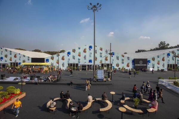 India Art Fair 2020 closes successful 12th edition